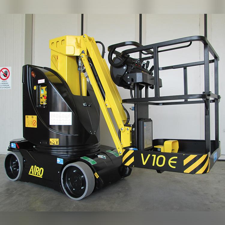 AIRO_V10E-Vertical_Platform