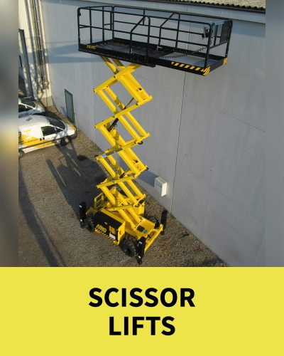 ScissorLifts