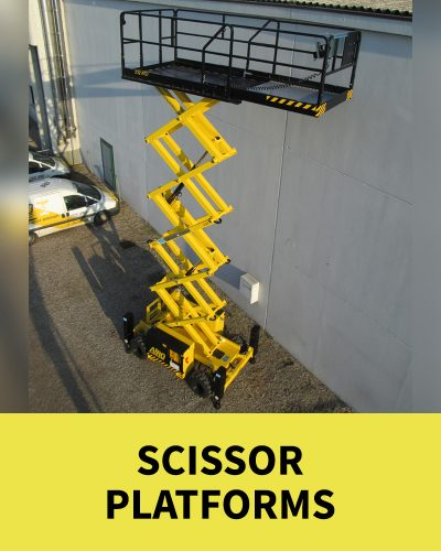 ScissorPlatforms
