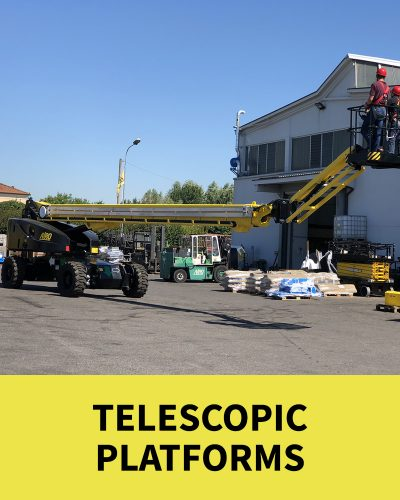 TelescopicPlatforms
