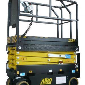 AIRO_XS8E_scissor platform